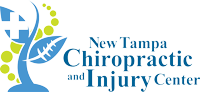 New Tampa Chiropractic & Injury Center Logo